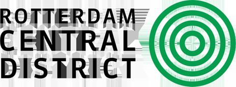 Logo Rotterdam Central District