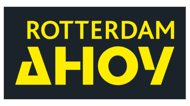 Logo Ahoy Rotterdam