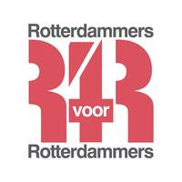 Logo Rotterdammers4Rotterdammers