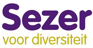 Logo Sezer voor diversiteit