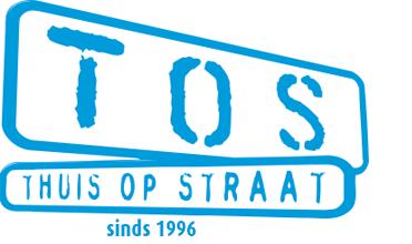 Logo Thuis op straat