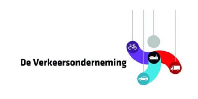 Logo verkeersonderneming